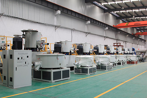 How to carry out the daily maintenance of screw extruder?